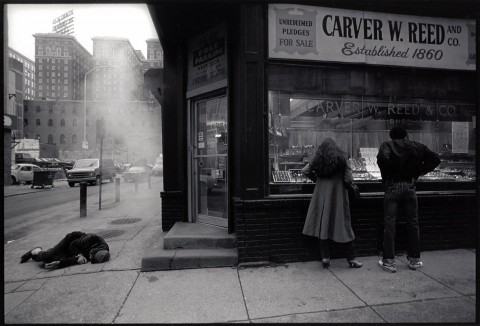 Carver Reed
